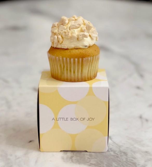 Joy Cupcakes - Melbourne CBD, Doncaster, South Melbourne, Glen Waverley, Chadstone