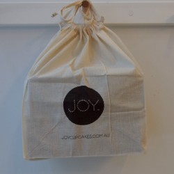 Joy Cupcakes Gift Vouchers & Cotton Bags - Joy