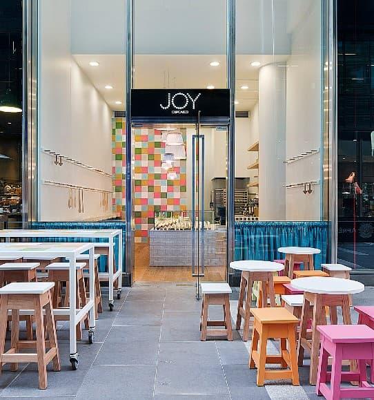 Cupcakes Shop & Delivery Melbourne | Cupcakes Near Me - Joy