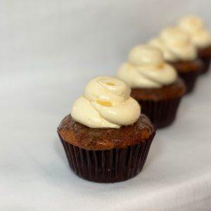 Limited Edition Winter Stickydate Cupcake | Joy Cupcakes