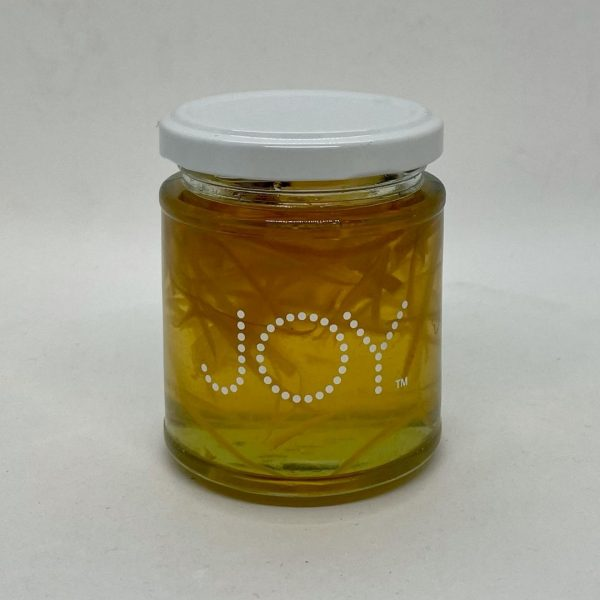 SWEET SPICED GRAPEFRUIT MARMALADE